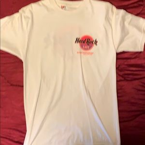 Men's Hard Rock T-shirt from Cabo SanLucas Mexico
